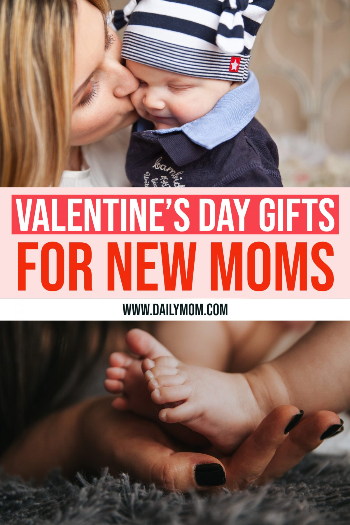 Daily Mom Parents Portsl Valentines Gifts For Mom