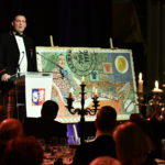 ESMS Dinner for Doddie Weir Raises Over £90,000 for My Name'5 Doddie Foundation and Access to Excellence