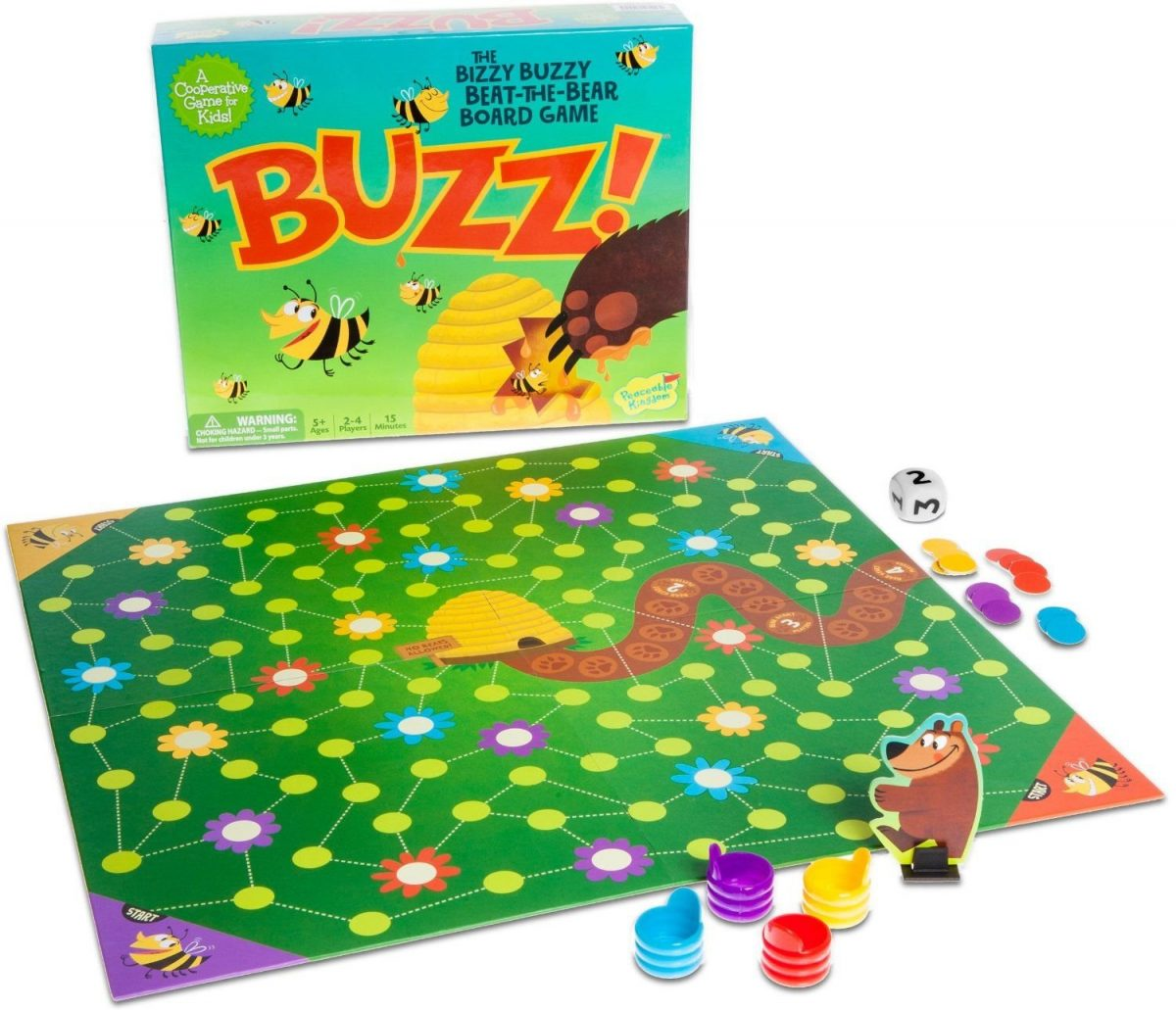 X Board Games You Need For Your Next Family Game Night