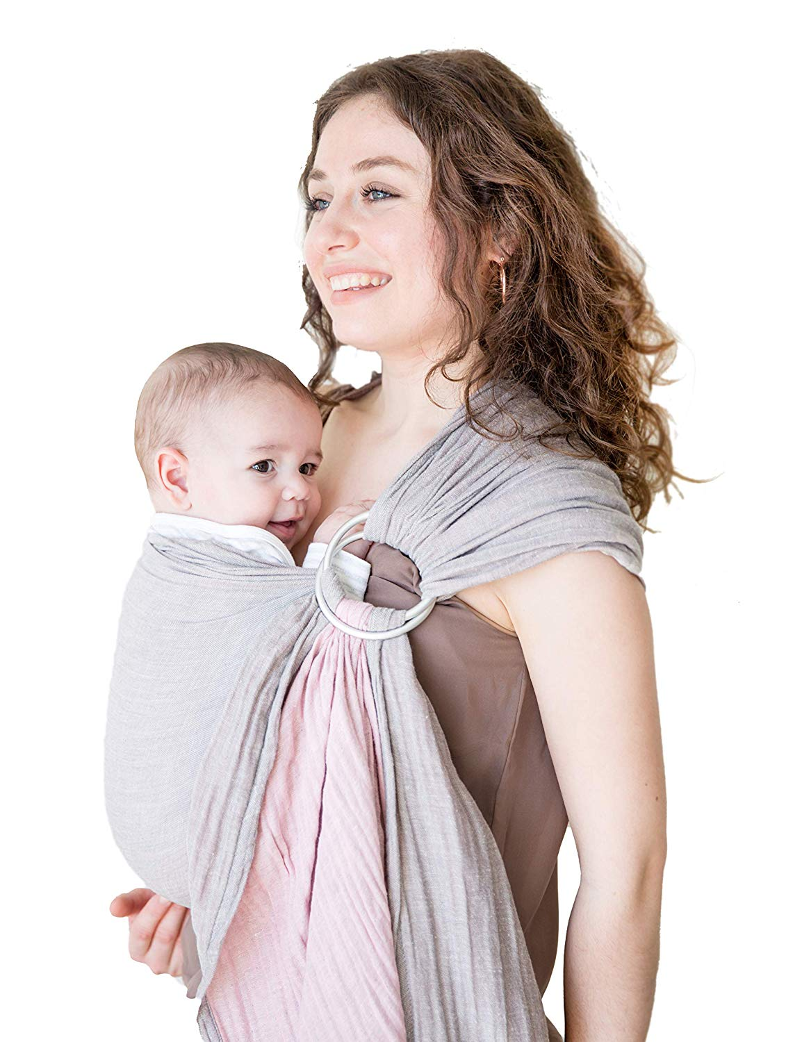 daily-mom-parent-portal-Benefits Of Babywearing For Young New Moms