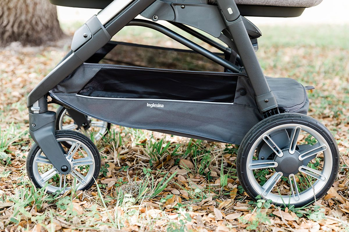 daily mom parent portal best luxury stroller