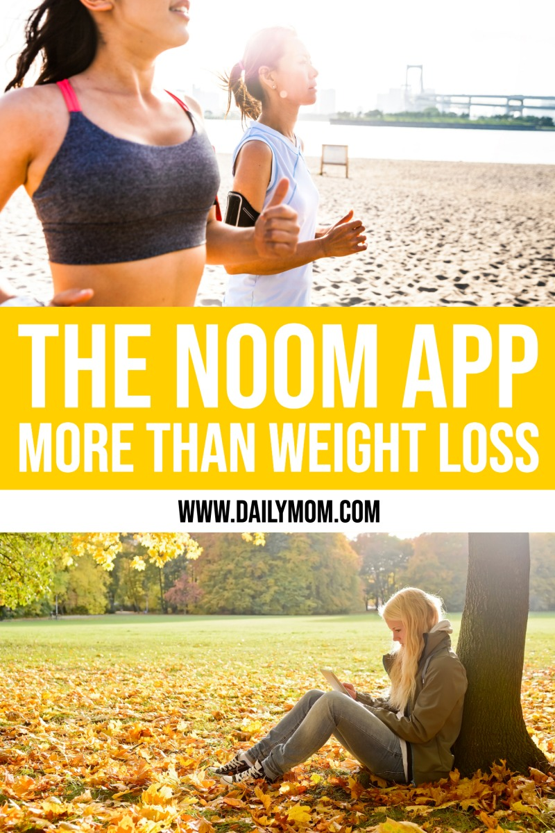 Noom Review: Lifestyle Change And Weight Loss App