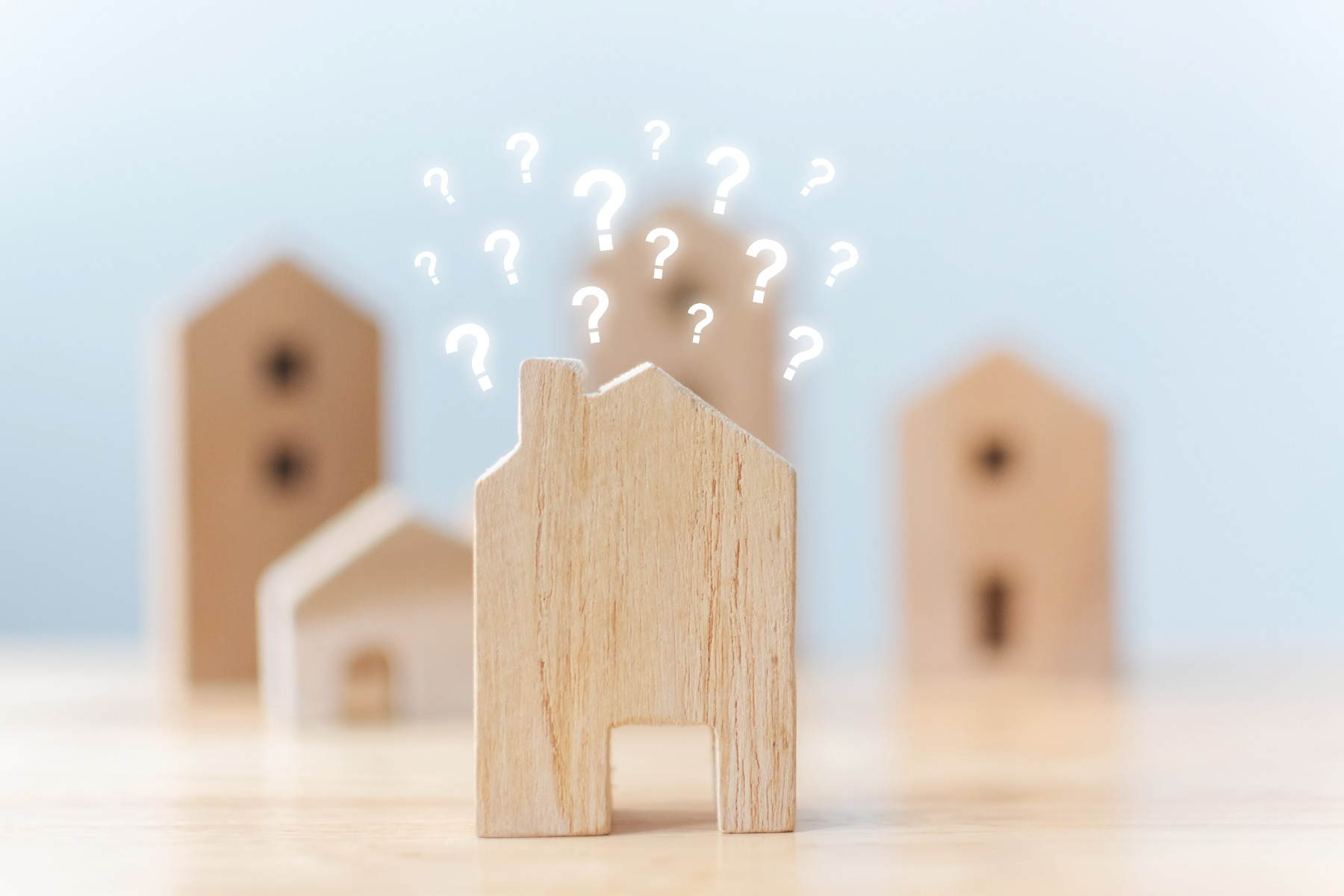10 Acronyms Homebuyers Need to Know